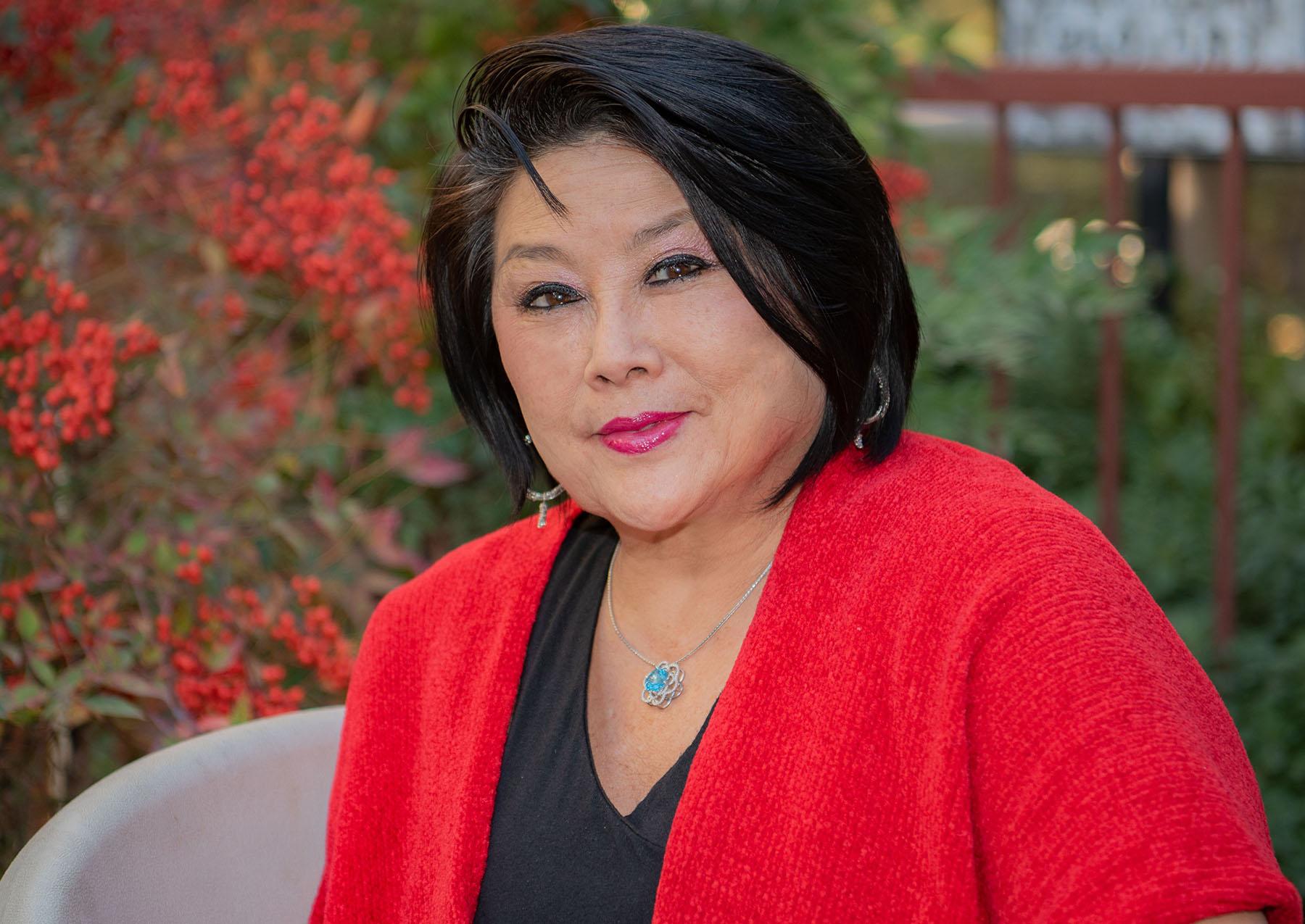 Jeanne Katsuro